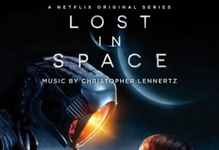 دانلود موسیقی متن سریال Lost in Space