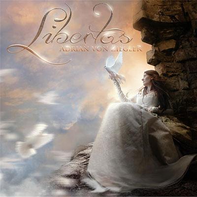 دانلود آلبوم موسیقی Libertas توسط Adrian von Ziegler