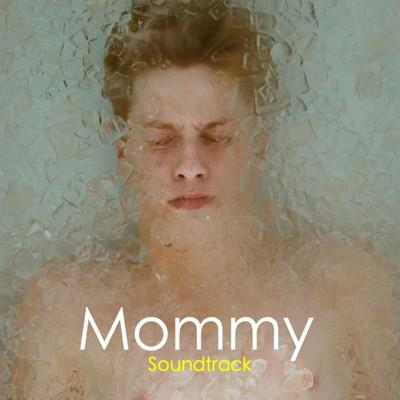 دانلود موسیقی متن فیلم Mommy