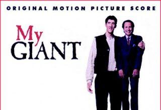 دانلود موسیقی متن فیلم My Giant