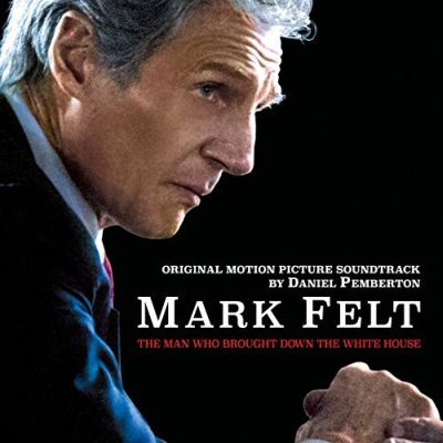 دانلود موسیقی متن فیلم Mark Felt: The Man Who Brought Down the White House