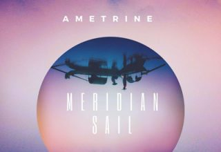 دانلود آلبوم موسیقی Meridian Sail توسط Ametrine