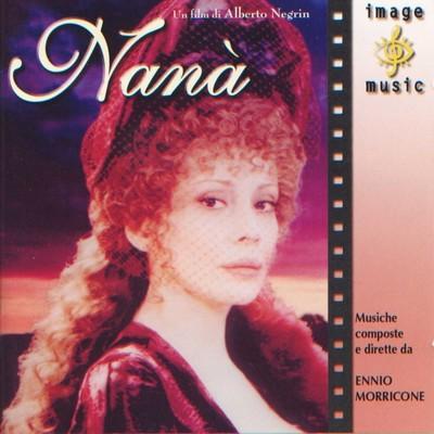 nana soundtrack by ennio morricone