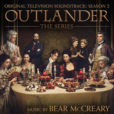دانلود موسیقی متن فصل دوم سریال Outlander