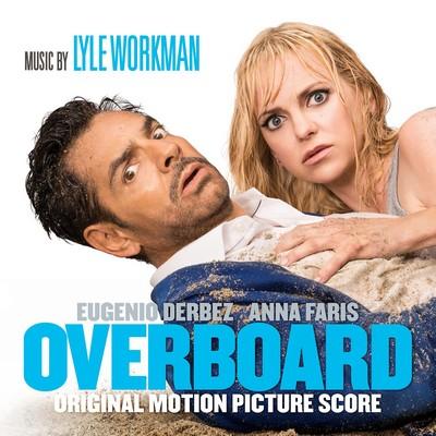دانلود موسیقی متن فیلم Overboard