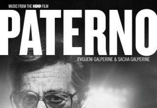 دانلود موسیقی متن فیلم Paterno