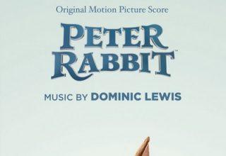 دانلود موسیقی متن فیلم Peter Rabbit