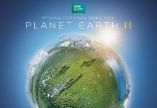 دانلود موسیقی متن سریال Planet Earth II