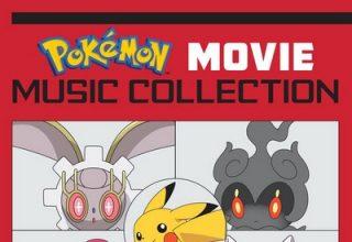 دانلود مجموعه موسیقی متن انیمه Pokémon