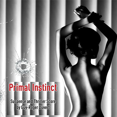 دانلود موسیقی متن فیلم Primal Instinct