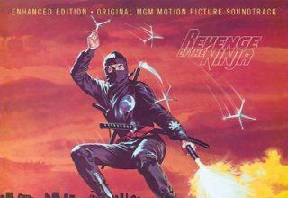 دانلود موسیقی متن فیلم Revenge of the Ninja