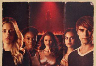 دانلود موسیقی متن سریال Riverdale: Special Episode - Carrie the Musical