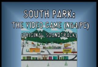 دانلود موسیقی متن بازی South Park