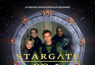 دانلود موسیقی متن فیلم Stargate SG-1: Children of the Gods - Final Cut