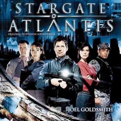 دانلود موسیقی متن سریال Stargate