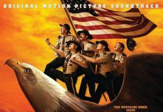 دانلود موسیقی متن فیلم Super Troopers 2