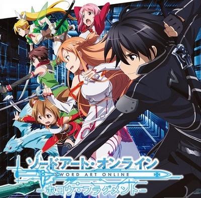 دانلود مجموعه موسیقی متن بازی Sword Art Online