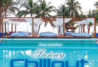 دانلود آلبوم موسیقی Sunny Chillout Lounge توسط Oliver Scheffner