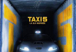 دانلود موسیقی متن فیلم Taxi 5