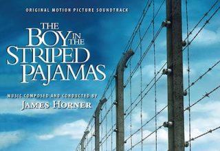 دانلود موسیقی متن فیلم The Boy in the Striped Pyjamas