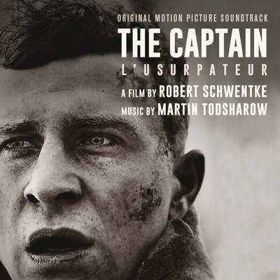دانلود موسیقی متن فیلم The Captain