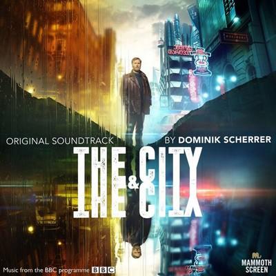 دانلود موسیقی متن سریال The City & the City