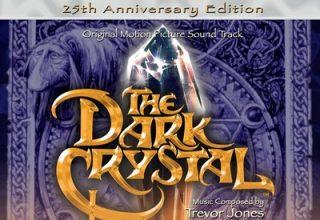 دانلود موسیقی متن فیلم The Dark Crystal