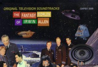 دانلود موسیقی متن سریال The Fantasy Worlds of Irwin Allen
