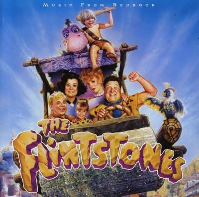 دانلود موسیقی متن فیلم The Flintstones