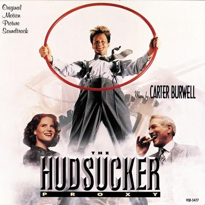 دانلود موسیقی متن فیلم The Hudsucker Proxy