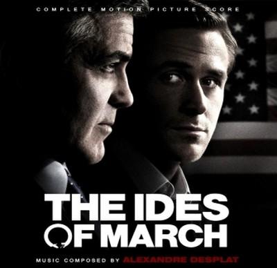 دانلود موسیقی متن فیلم The Ides of March