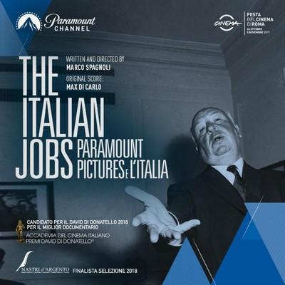 دانلود موسیقی متن فیلم The Italian Job