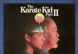 دانلود موسیقی متن فیلم The Karate Kid II