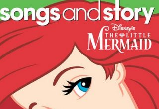 دانلود موسیقی متن کودکان The Little Mermaid