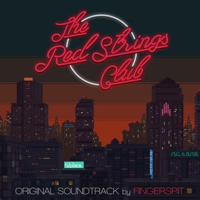 دانلود موسیقی متن بازی The Red Strings Club