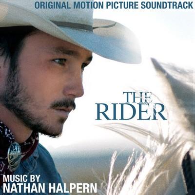 دانلود موسیقی متن فیلم The Rider