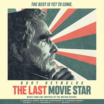 دانلود موسیقی متن فیلم The Last Movie Star