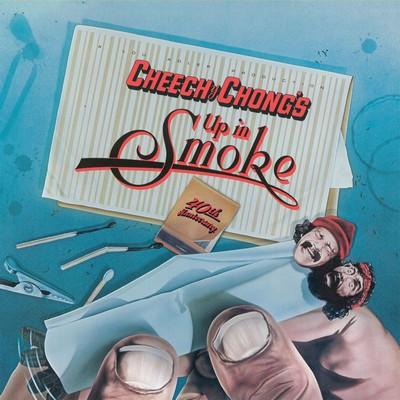 دانلود موسیقی متن فیلم Up in Smoke