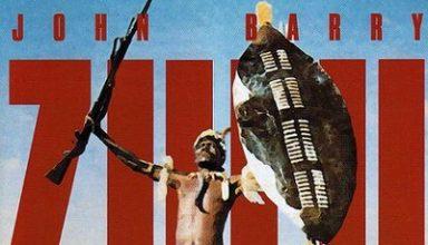 دانلود موسیقی متن فیلم Zulu