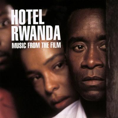 دانلود موسیقی متن فیلم Hotel Rwanda