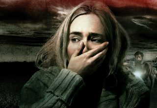 A Quiet Place Emily Blunt Wallpaper
