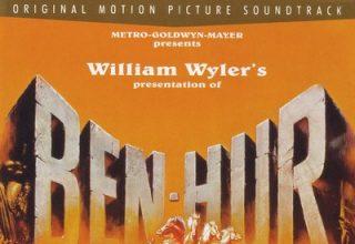 دانلود موسیقی متن فیلم Ben Hur – توسط Miklos Rozsa