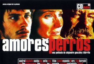 دانلود موسیقی متن فیلم Amores Perros – توسط Gustavo Santaolalla