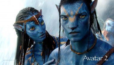 Avatar 2 Poster 4k Wallpaper