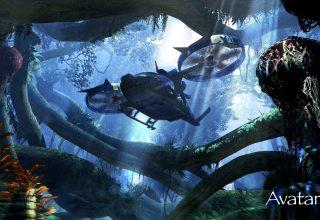 Avatar 2 Poster 5k Wallpaper