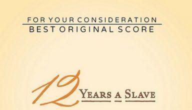 دانلود موسیقی متن فیلم 12 Years A Slave – توسط Hans Zimmer
