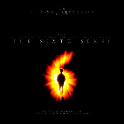 دانلود موسیقی متن فیلم The Sixth Sense – توسط James Newton Howard