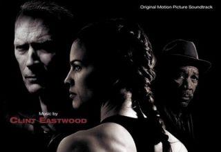 دانلود موسیقی متن فیلم Million Dollar Baby – توسط Clint Eastwood