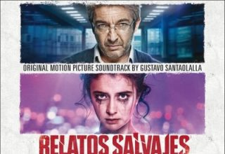دانلود موسیقی متن فیلم Relatos Salvajes Wild Tales – توسط Gustavo Santaolalla