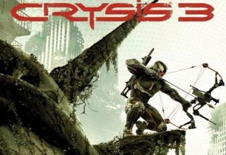 دانلود موسیقی متن بازی Crysis 3